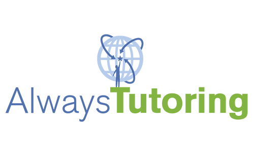Hoppel Design logo for Always Tutoring