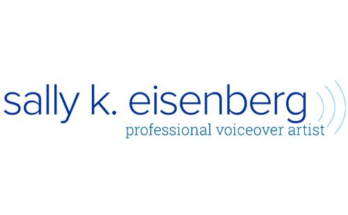 Hoppel Design logo for Sally K. Eisenberg
