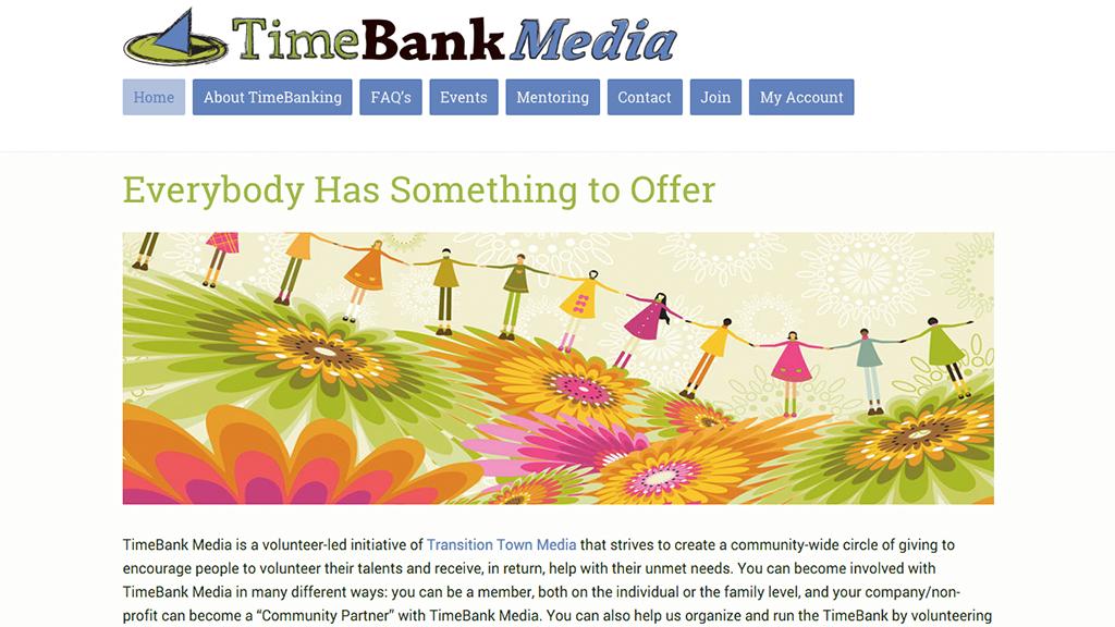 TimeBank Media